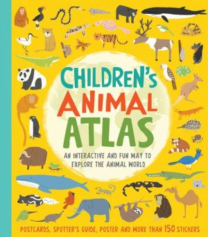 Children's Animal Atlas