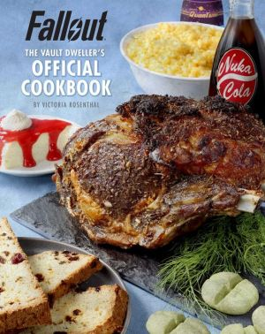 Book Fallout: The Vault Dweller's Official Cookbook