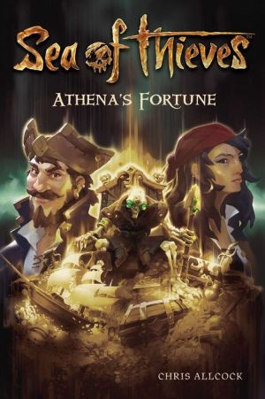 Book Sea of Thieves: Athena's Fortune
