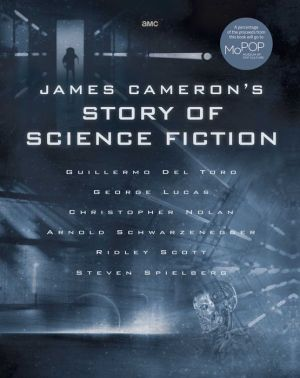 Downloadable audiobooks free for iphone James Cameron's Story of Science Fiction  (English Edition)