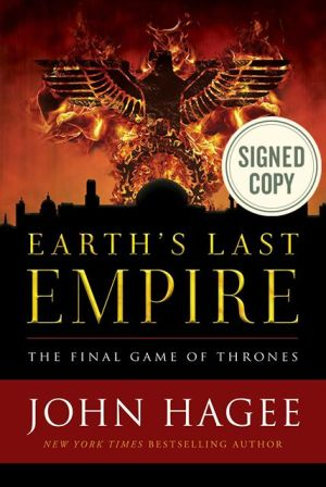 Book Earth's Last Empire: The Final Game of Thrones