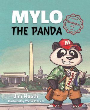 Mylo the Panda Travels to Washington, D.C.
