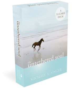 The Untethered Soul: A 52-Card Deck