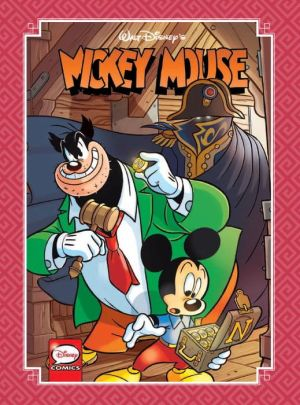 Mickey Mouse: Timeless Tales, Volume 3