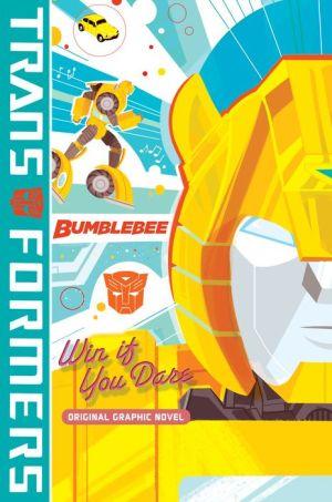 Book Transformers: Bumblebee - Win If You Dare