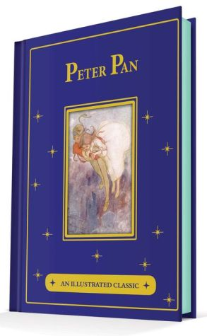 Peter Pan: An Illustrated Classic