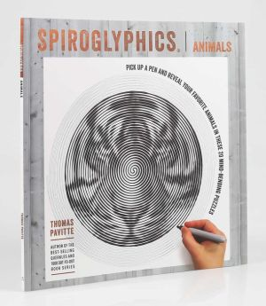Book Spiroglyphics: Animals