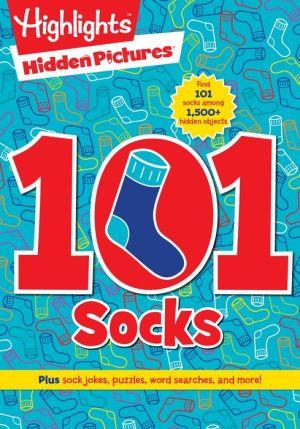 Book 101 Socks