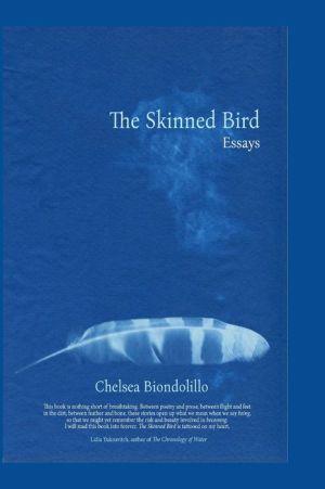 Book The Skinned Bird
