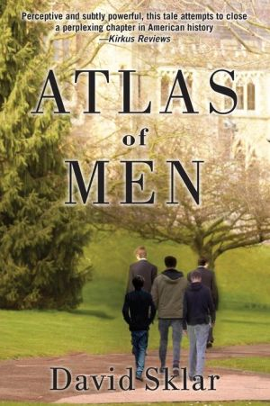 Book Atlas of Men