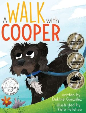 Book A Walk with Cooper