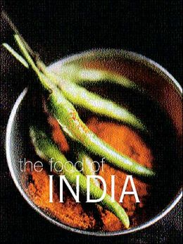 The Food of India