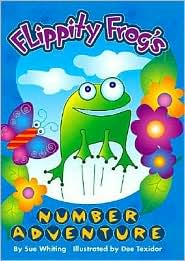 Flippity Frog's Number Adventure
