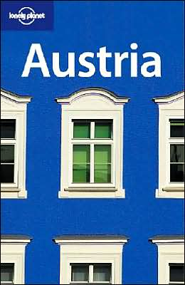 Austria (Lonely Planet Travel Guides Series)