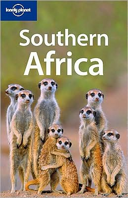 Lonely Planet Southern Africa 5/E