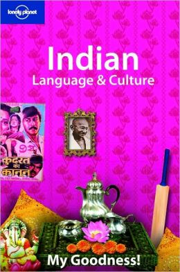 Indian English Language and Culture