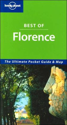 Lonely Planet Best of Florence
