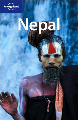 Lonely Planet: Nepal