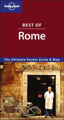 Lonely Planet: Best of Rome