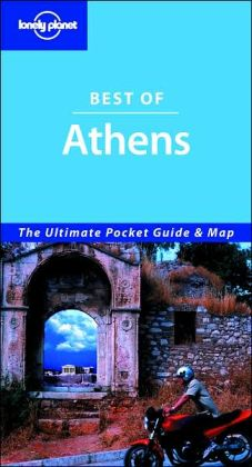 Lonely Planet: Best of Athens