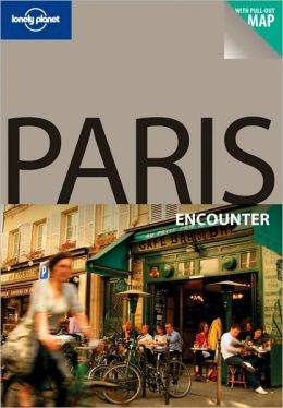 Lonely Planet Paris Encounter
