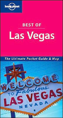 Lonely Planet Best of Las Vegas