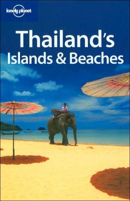 lonely planet thailand islands beaches pdf