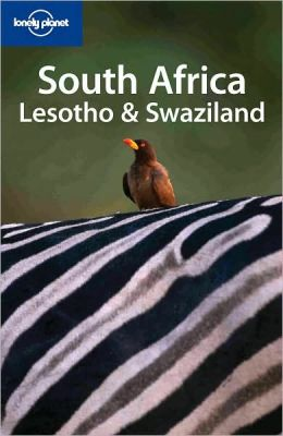 Lonely Planet: South Africa Lesotho and Swaziland (Lonely Planet Travel Guide Series)