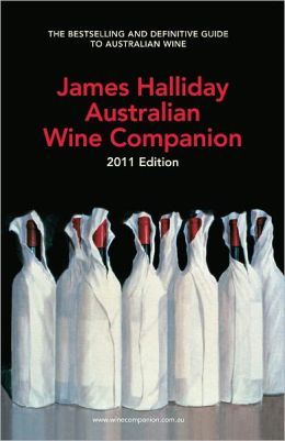James Halliday Australian Wine Companion