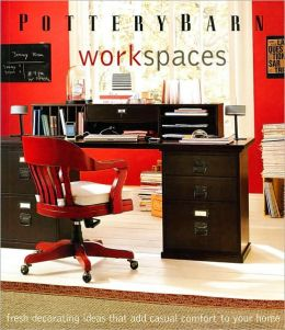 Pottery Barn Workspaces