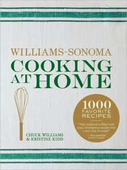 Williams-Sonoma Cooking at Home