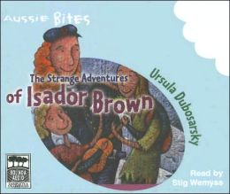 The Strange Adventures of Isador Brown