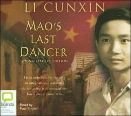 Mao's Last Dancer: Young Reader's Edition