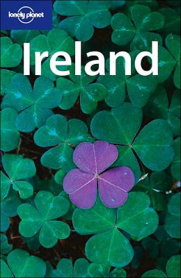Ireland (Lonely Planet Travel Series)
