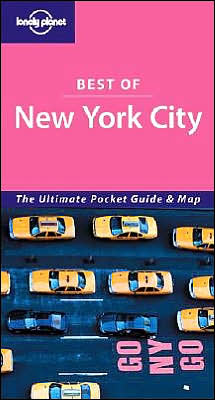 Best of New York City (Lonely Planet Travel Guides Series)