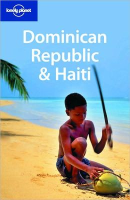 Lonely Planet: Dominican Republic and Haiti