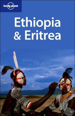 Lonely Planet: Ethiopia and Eritrea