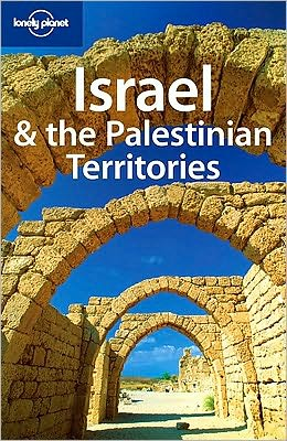 Lonely Planet Israel & the Palestinian Territories 6/E