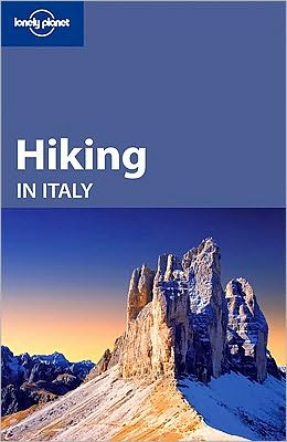 Lonely Planet Hiking in Italy
