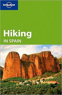 Lonely Planet: Hiking In Spain