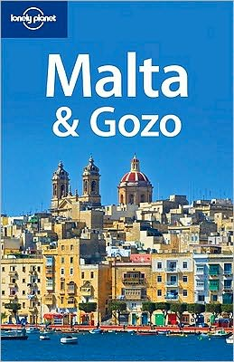 Lonely Planet Malta & Gozo 4/E