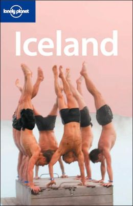 Lonely Planet: Iceland
