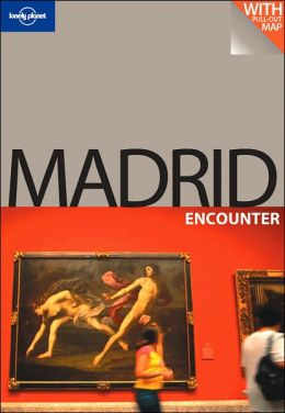 Lonely Planet: Madrid Encounter