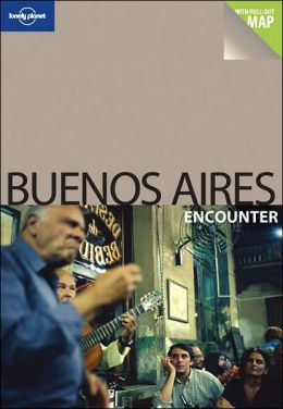 Lonely Planet: Buenos Aires Encounter