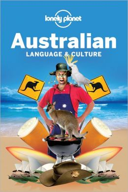 Lonely Planet Australian Language & Culture
