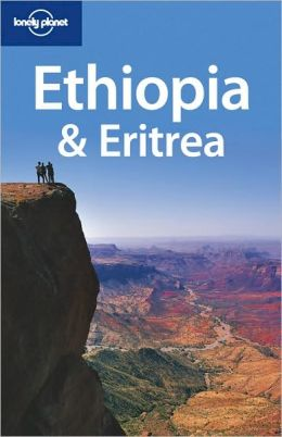 Lonely Planet Ethiopia and Eritrea