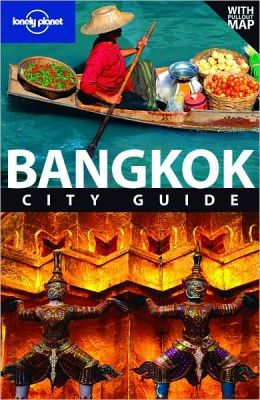 Lonely Planet: Bangkok