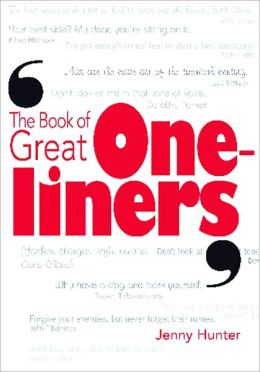 Book of Great One-Liners