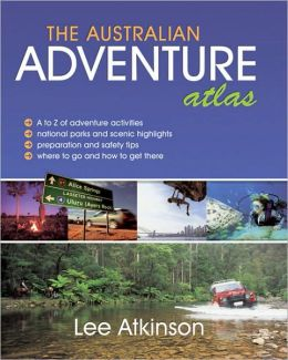 Australian Adventure Atlas