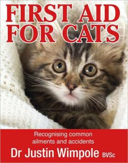 First Aid for Cats